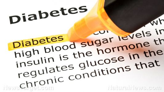 Earlier diabetes diagnosis results in higher risk for other life-threatening diseases including cancer, heart disease, stroke