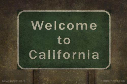 Run by liberals, California now takes the prize as the most IMPOVERISHED state in America