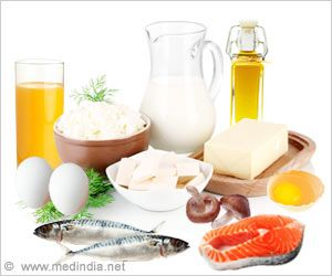 Vitamins, Minerals Rich Diet to Fight Against COVID-19