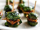 NYT gets trolled for recipe for Brussels sprout sliders