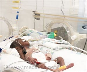 Caffeine Therapy for Premature Babies