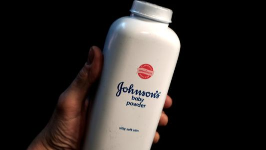 Johnson & Johnson Wins Reversal Of $72 Million Verdict Over Talc Cancer Risks