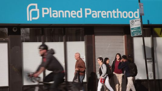 Supreme Court Refuses To Hear Republican Arguments To Defund Planned Parenthood