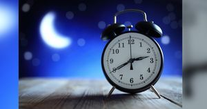 Circadian rhythm confers elevated CV risk among shift workers