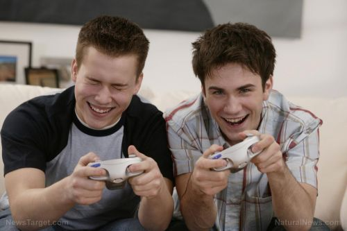 Gaming and social competence: Young girls who play video games have poorer social skills compared to boys