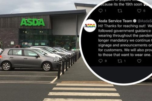 Concern as Asda and Sky News make mistakes about Welsh Covid rules
