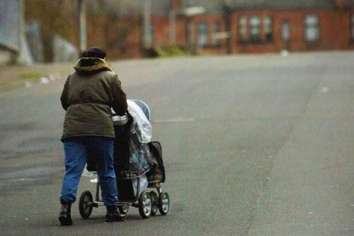 Why prams and buggies could be seriously damaging for your baby's health