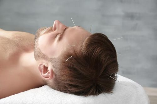 Acupuncture is BETTER than opioids, especially for treating pain