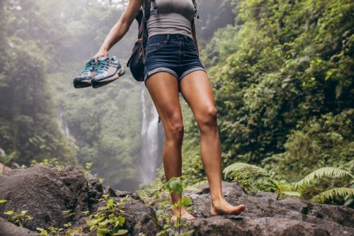 Foot Health for Better Ankles, Knees, Hips, and Back (Plus 7 Foot-Strengthening Exercises You Can Do Anywhere)