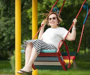 Living Near Green Spaces may Delay Your Menopause