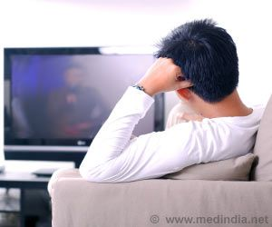 Sitting in Front of TV for Long Hours is Bad for Your Heart: Here's Why
