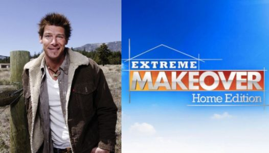 Move That Bus! 'Extreme Makeover: Home Edition' Is Getting An HGTV Reboot