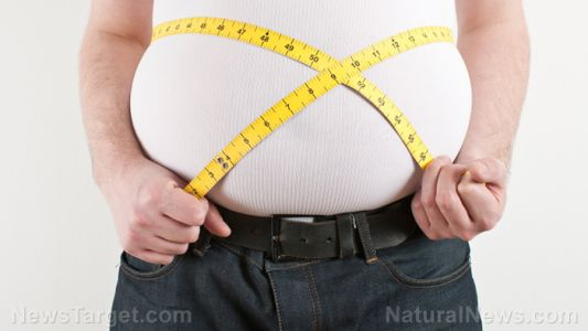 Being overweight later in life leads to faster brain aging, study says