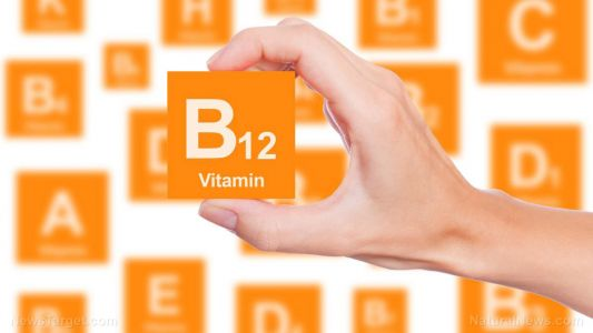Is the cure for Parkinson's just a supplement away? Researchers say vitamin B12 can inhibit a key Parkinson's enzyme