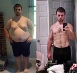 Darrell Lost 130 Pounds, Runs Marathons, and Now Helps Others as a Personal Trainer