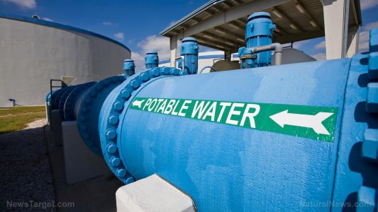 Green and clean: Energy-efficient water purification system developed by scientists