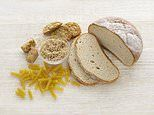 How CARBS could be the secret to living longer: Diet rich in bread may protect against dementia