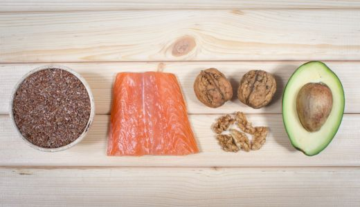 BASF-backed study links dietary omega-3 intake and NAFLD management