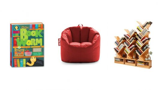 13 Gifts For The Book Lover In Your Life