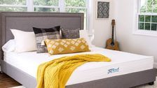 If You're Looking For A New Mattress, These 10 Cheap Ones Will Transform Your Sleep