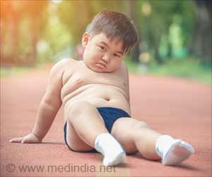 Active Lifestyle Linked to Brain Health in Kids with Overweight/Obesity