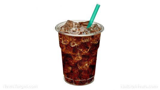 Diet soda definitively linked to increased stroke, heart attack risk