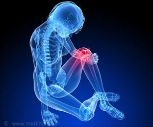 Hormone Therapy may be Protective Against Knee Joint Osteoarthritis