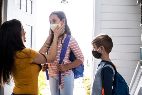 My Kids' Every Sniffle Sends Me Into An Anxiety Spiral Right Now