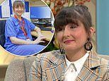 Deafblind doctor says she has 'less eyesight but more insight'