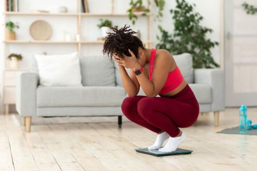 Exercising and Still Gaining Weight? Here Are 5 Reasons Why