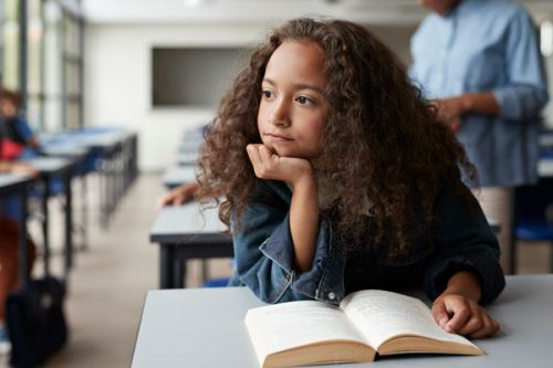 6 Ways You Can Support Your Child's Return To In-Person School