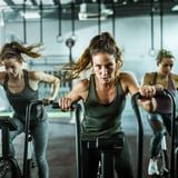 Sweat It Out Over 4 Different Cardio Machines For This 30-Minute EMOM Workout