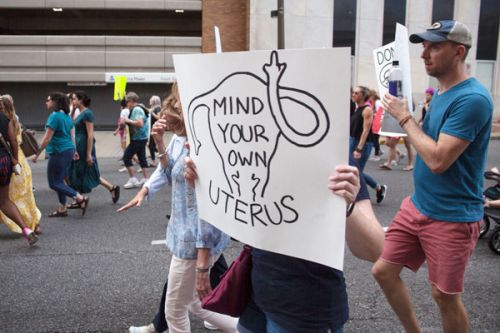 I'm An Abortion Provider In Politically Hostile States--This Is What I Want You To Know
