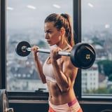 Which Should You Do First, Cardio or Weights? Here's What Fitness Trainers Say