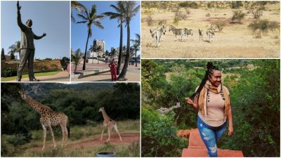 10 Days, 4 Cities, 3 Towns: How To Get The Most Out Of Visiting South Africa