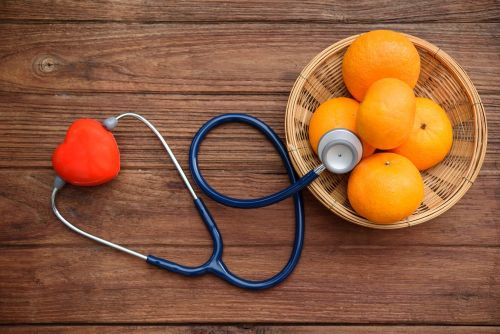 How Does Vitamin C Affect Blood Pressure?