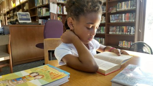 When Your Child Struggles With Reading
