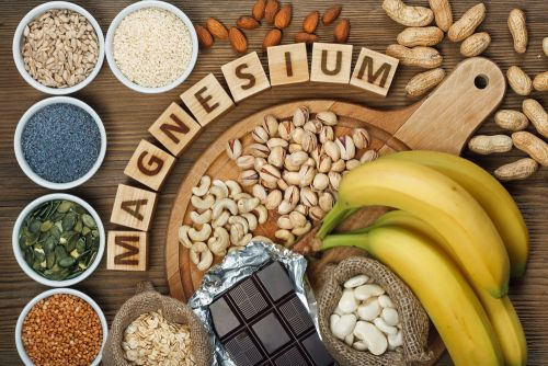 Science-Backed Benefits of Magnesium for Heart Health and Why You Need It
