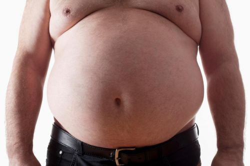 Obesity spreads influenza: Overweight people take twice as long to recover from the flu
