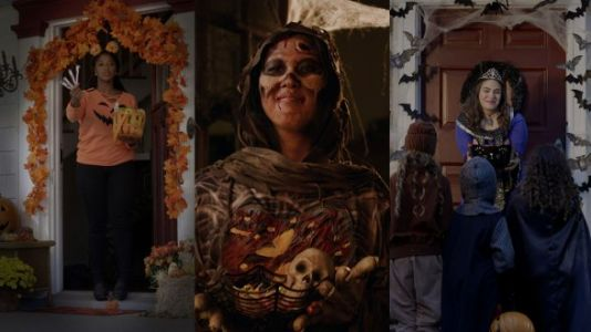 The Types Of Moms You'll Meet On Halloween