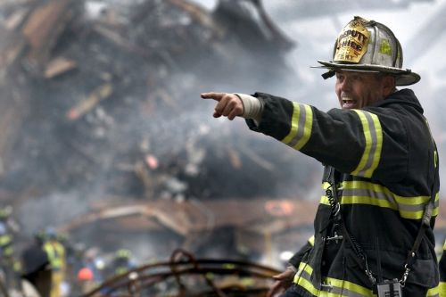 9/11 Dust, First Responders' Prostate Cancers Linked?