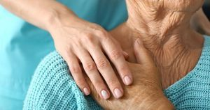 Decreasing TSH linked to decline in cognitive functioning for older adults