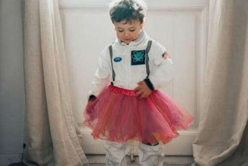 Everything to Know about Raising Gender-Neutral Kids