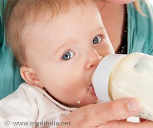 Infant formulas containing fructose pose risk to babies with hereditary fructose intolerance