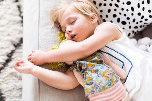 No, I Can't Let My Child 'Just Skip' Their Nap
