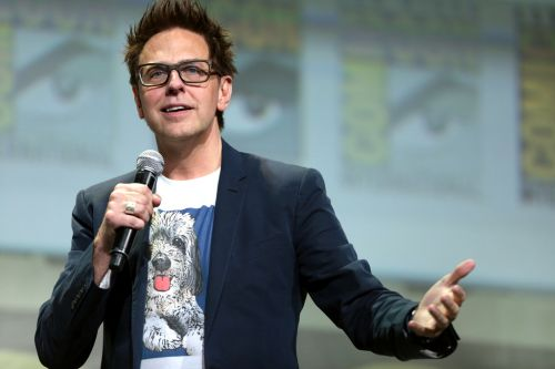 "Where's the media outrage? Disney movie director James Gunn has LONG history of ""joking"" about his child rape fantasies"