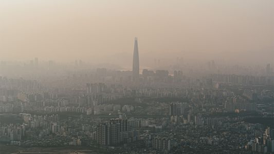 Haze May Be Clearing in Parkinson's Disease