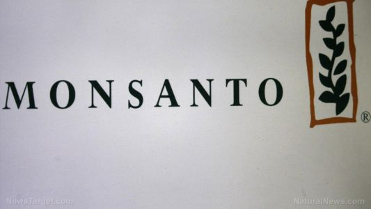 Report: Monsanto forced science journal to RETRACT study of Roundup dangers