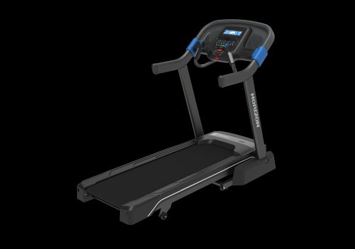 I Didn't Think I Could Afford A Decent Treadmill Until I Found The Horizon 7.0
