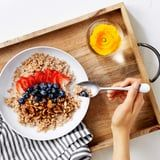 Eating Breakfast Before Exercise May Burn More Carbs and Boost Metabolism, Study Finds